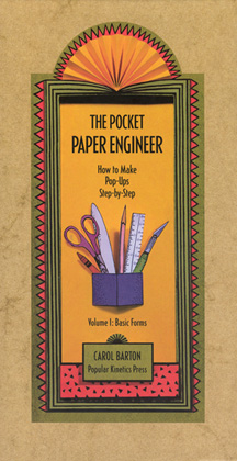 Cover, The Pocket Paper Engineer, Volume 1